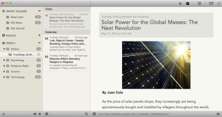 From the Principal's Office: ReadKit: An Inexpensive RSS Feed Reader for Your Mac