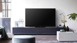 Bästa TV 2021