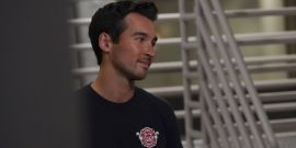 How Station 19's Travis Is Going To Change After His Big Backstory Reveal