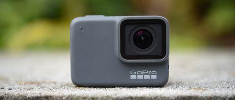 GoPro Hero 7 Silver review | TechRadar