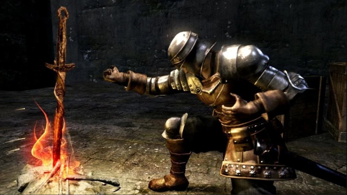 You died, Demon's Souls - with servers shut down, fans share their
