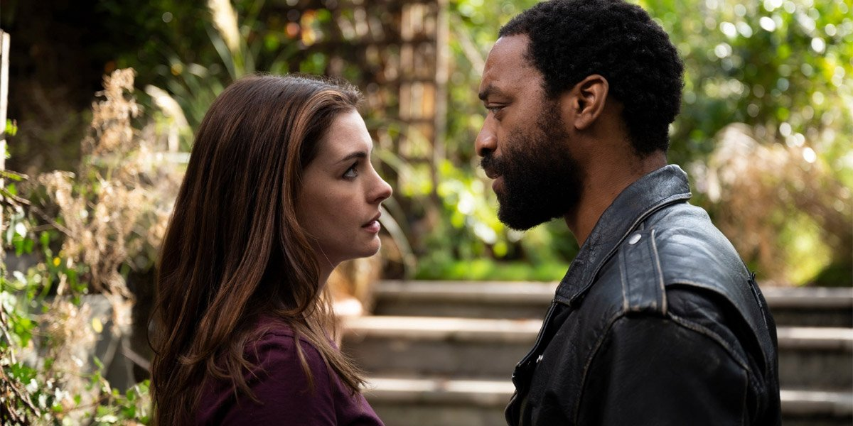 HBO Max's Locked Down Review: Anne Hathaway And Chiwetel Ejiofor Are Darkly Hilarious In Clever Heist Film