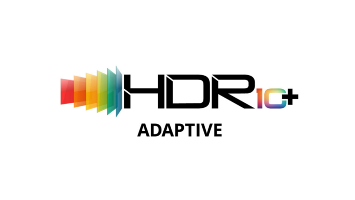 The HDR10 Adaptive logo