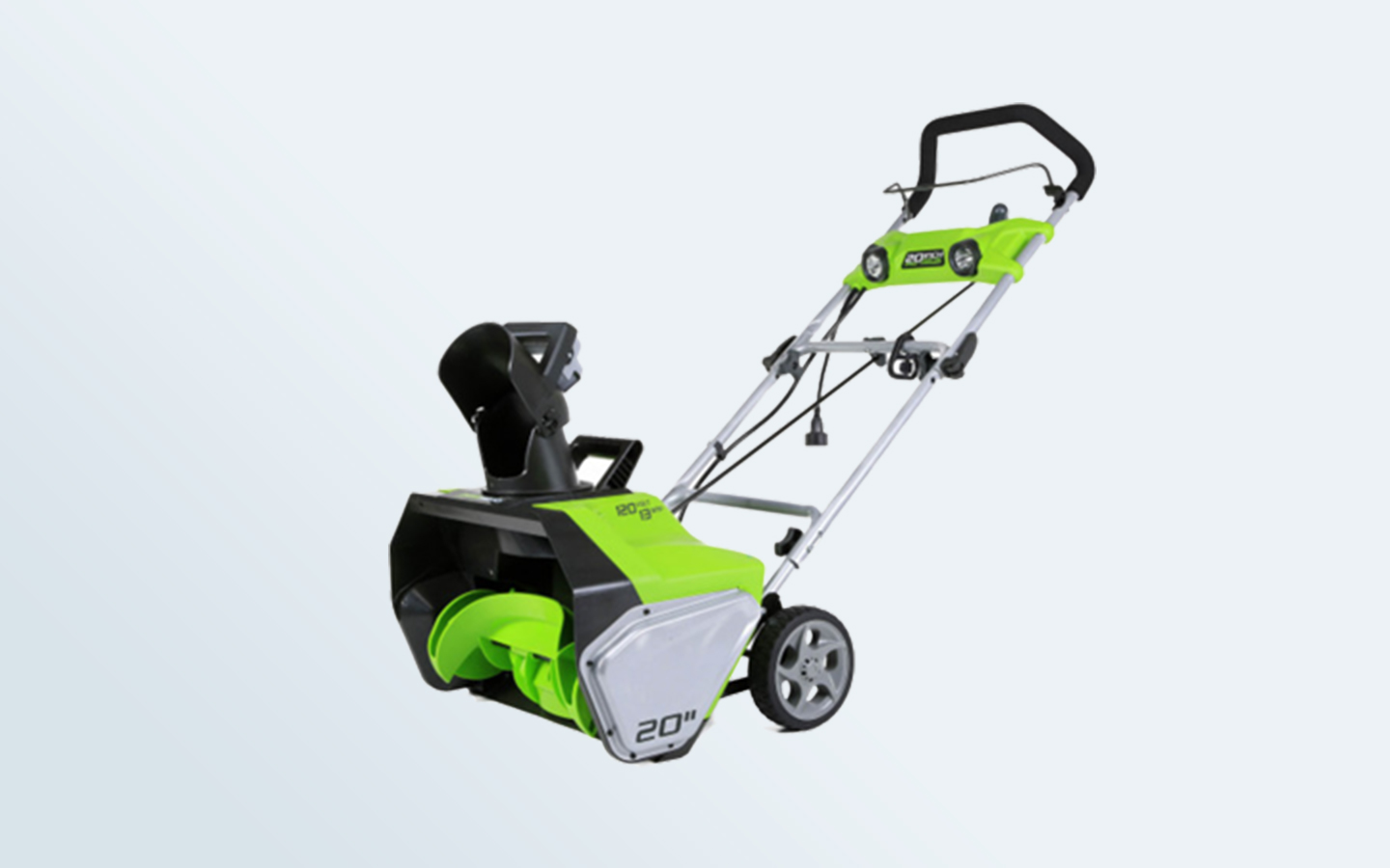 Best Snow Blowers 2019 - Gas and Electric Snowblower Reviews | Top