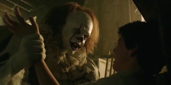 It: Chapter 2 Has Started Production, According To New Image From James McAvoy
