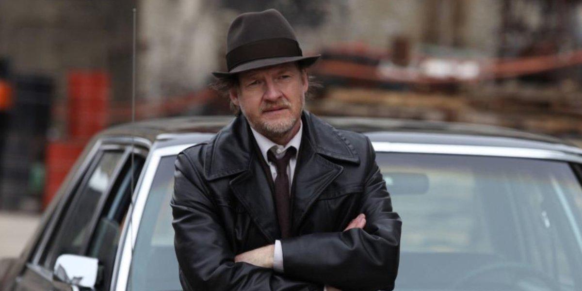 Donal Logue on Gotham