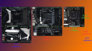 A Basic Guide To Motherboard, Case and Power Supply Form Factors