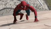 The Amazing Easter Egg In The Spider-Man: Homecoming Trailer
