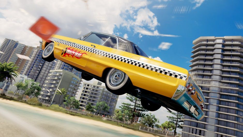 10 stunning fan tributes to classic racing games, created in Forza Horizon 3