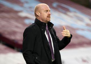 Burnley v Manchester United – Premier League – Turf Moor