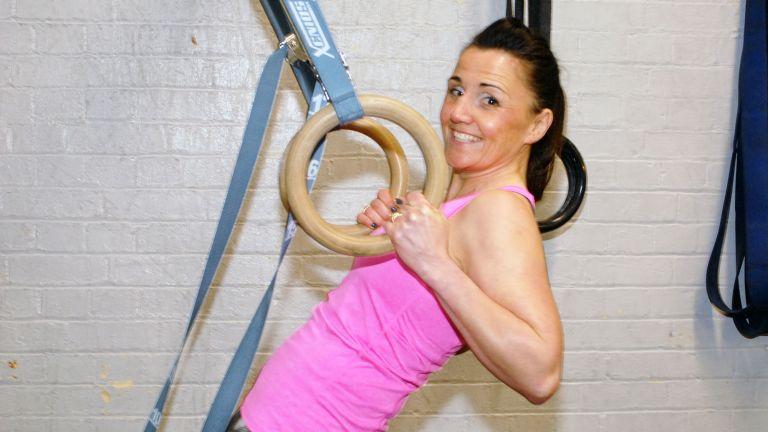 CrossFit at 47