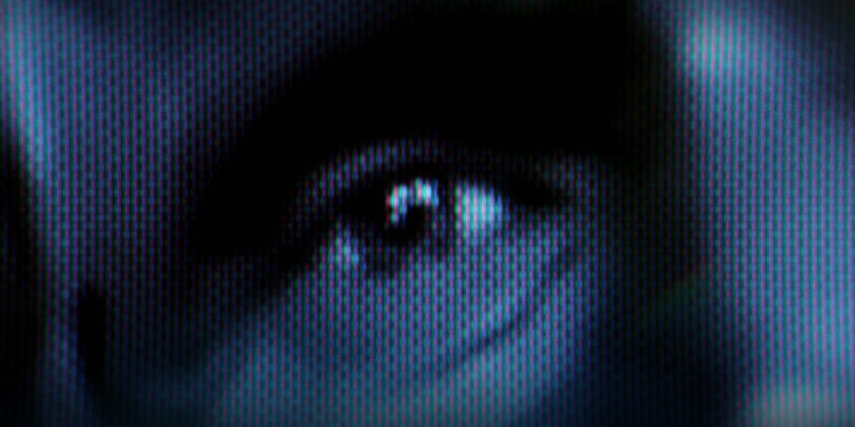 wandavision vision's eye end credits