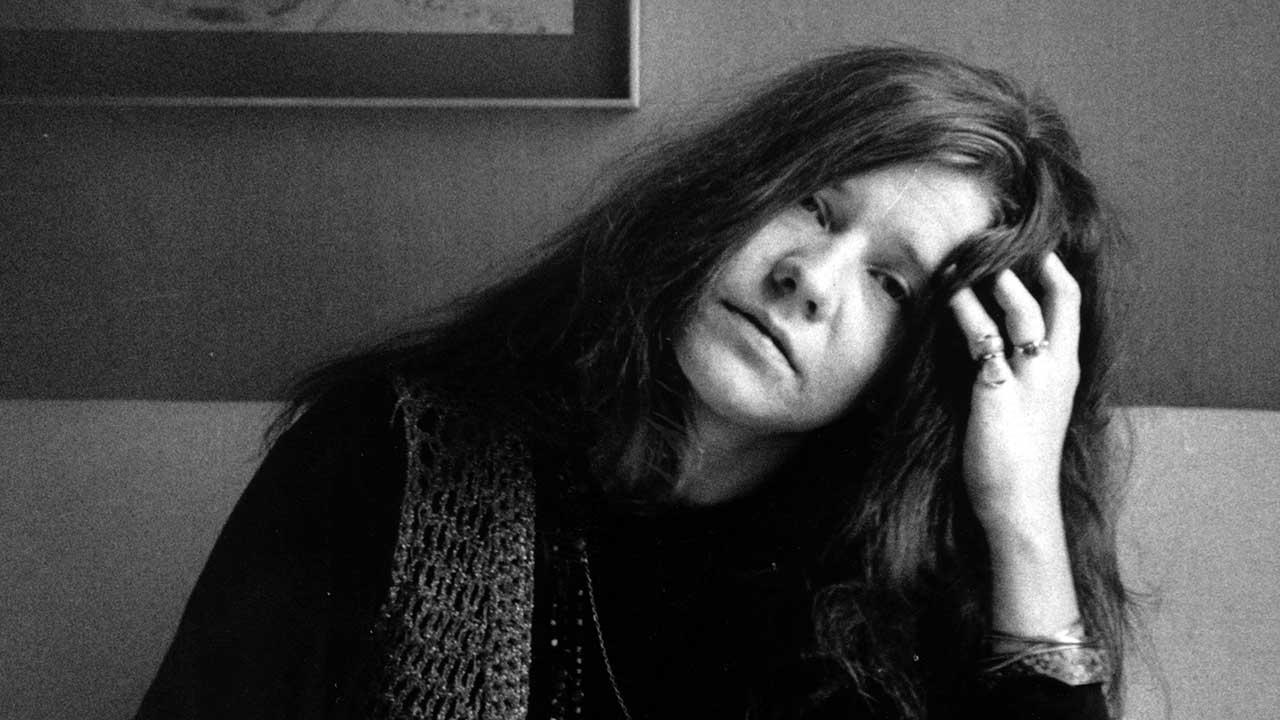 Little Girl Lost: How Janis Joplin got dem ol' kozmic blues again | Louder
