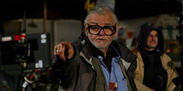 George A Romero Land of the Dead