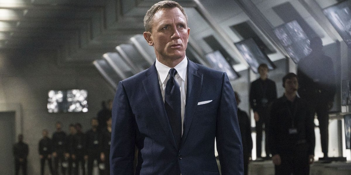 American Justice League Star Reveals Amusing Reason Why He Wants To Play James Bond