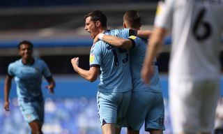 Coventry City v Barnsley – Sky Bet Championship – St Andrews Trillion Trophy Stadium
