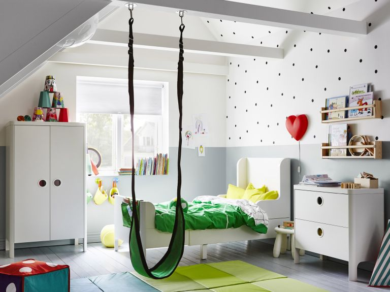 Children's Bedroom Design Ideas Real Homes Gorgeous Kids Bedroom Designs