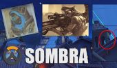 Will Overwatch Ever Officially Reveal Sombra?
