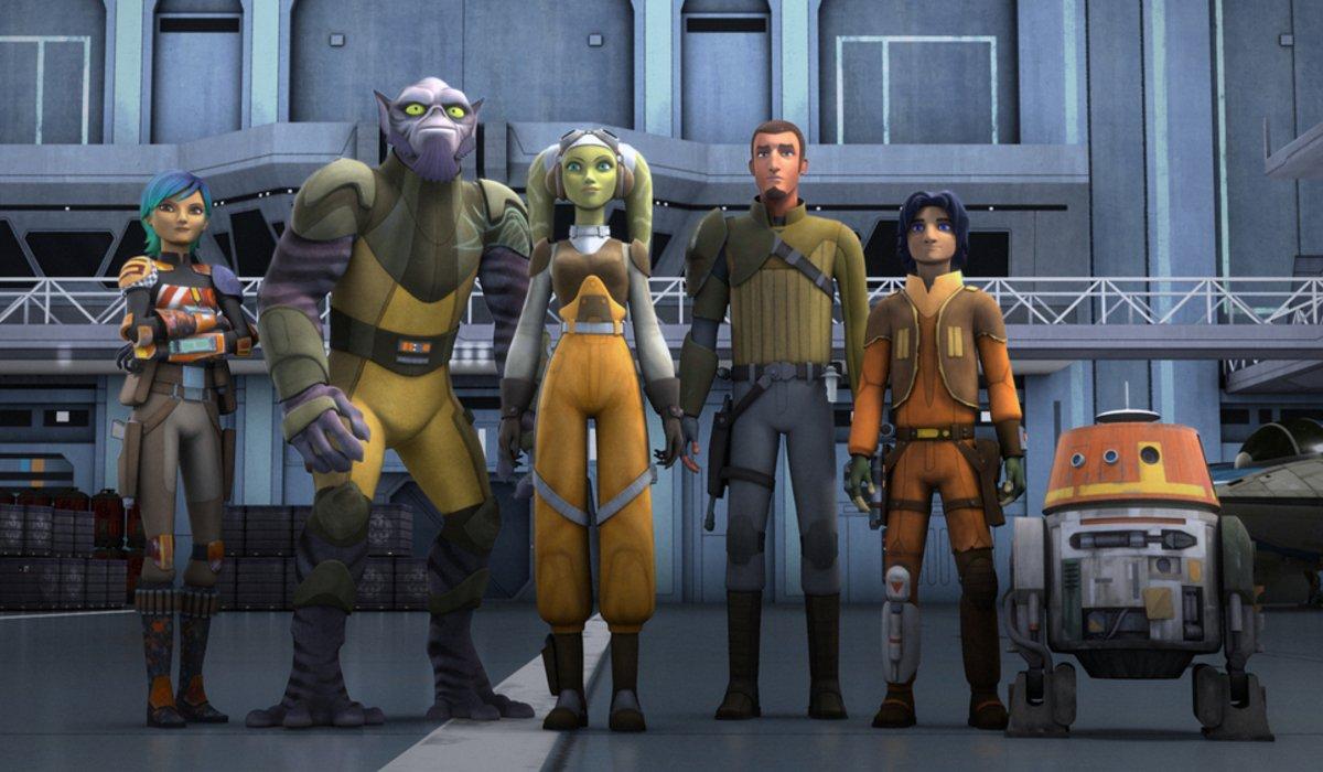 star wars rebels ghost crew