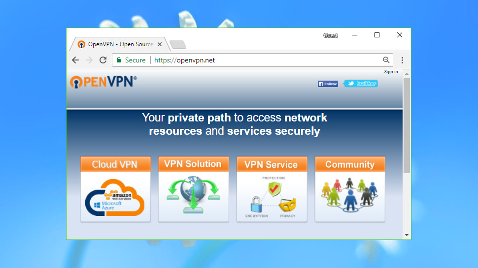 Vpn Connection From System Tray Does Not Work But Works From