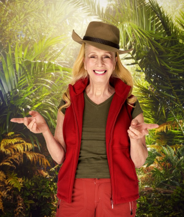 I'm A Celebrity contestant Lady Campbell