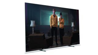The best TVs on Amazon 2021