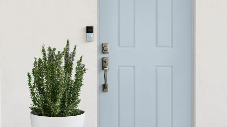 best video doorbell: ring doorbell 3