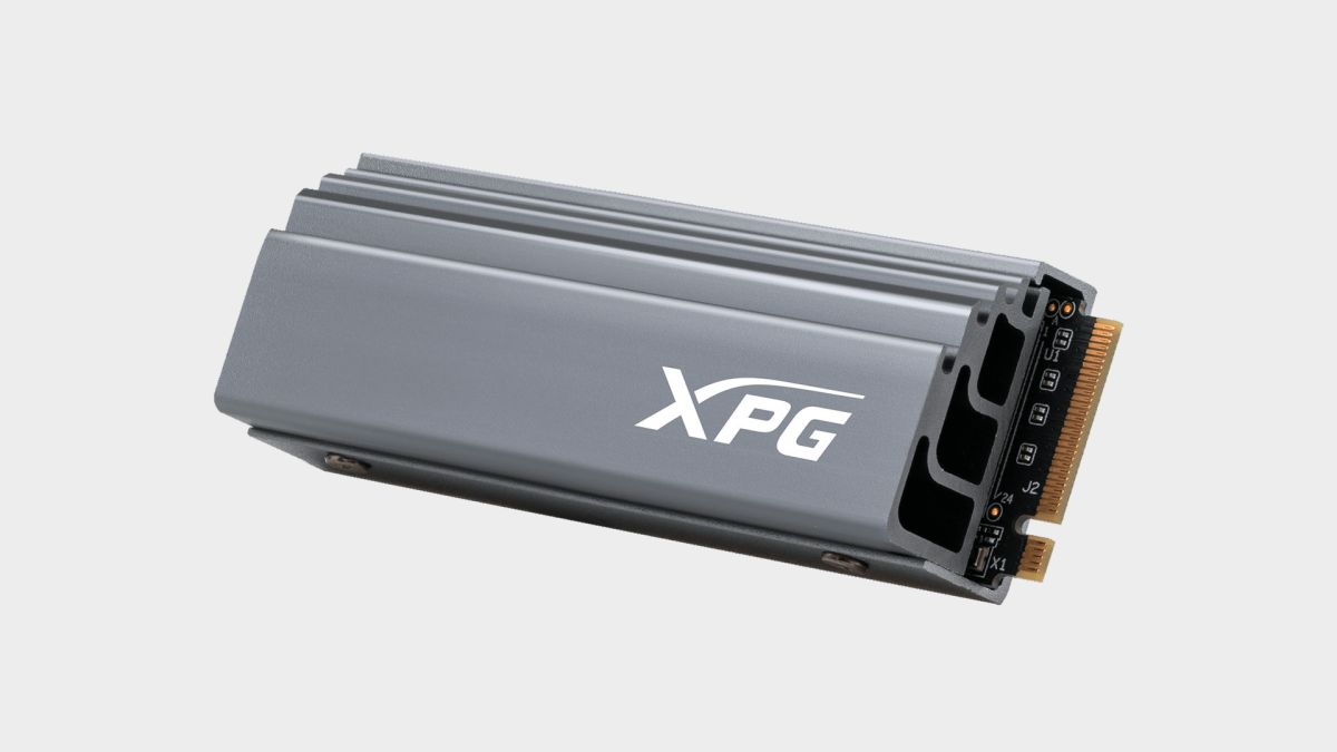 Adata XPG Gammix S70 2TB SSD review