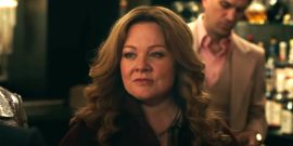 Melissa McCarthy Is Heading Back To TV For Nicole Kidman's New Show