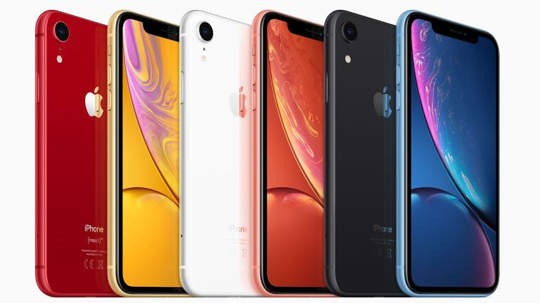 iPhone XR EE deals