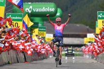Tour De Suisse 2020.Tour De Suisse 2020 Results Amp News