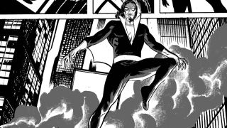 Morbius: Bond of Blood