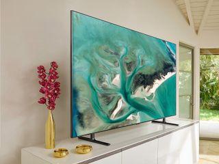 Samsung Q80R QLED TV