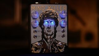 Acorn Amplifiers Mind Killer