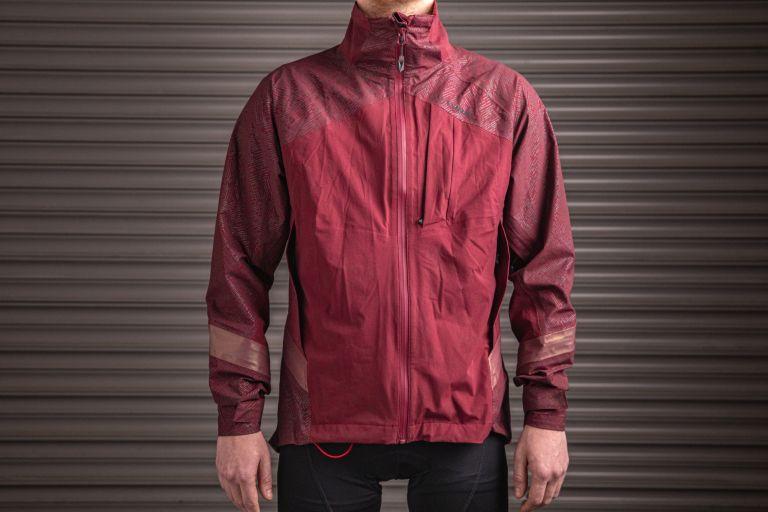 Altura Nightvision Hurricane Jacket