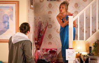 Coronation Street spoilers: Sarah Platt discovers Seb's got feelings for her