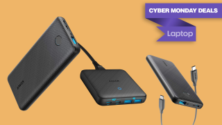 Anker Charging Accessories Cyber Monday deals