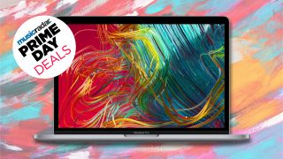 These MacBook Pro deals are Prime Day gold – save hundreds on a 2020 Apple laptop