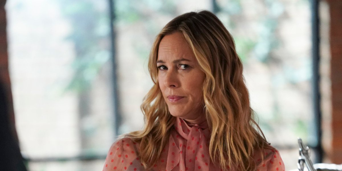 Why NCIS Is Losing Maria Bello's Jack Sloane In Season 18