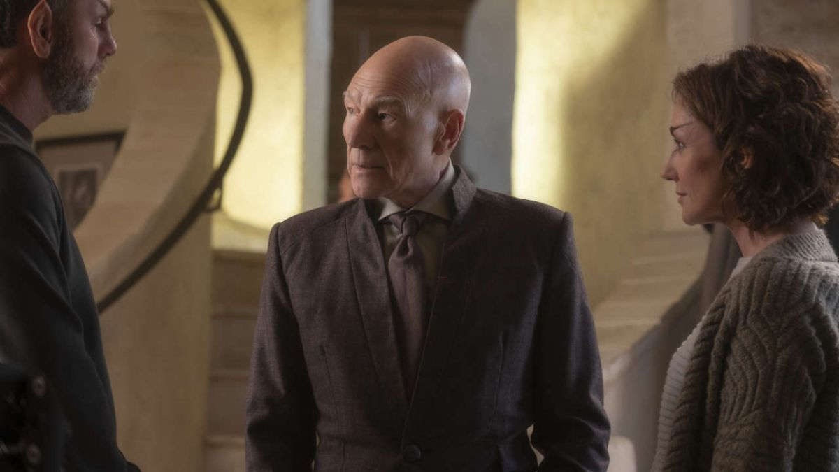 """Star Trek: Picard review round-up: """"Feels cohesive and confident in a way that Discovery... never quite has"""""""
