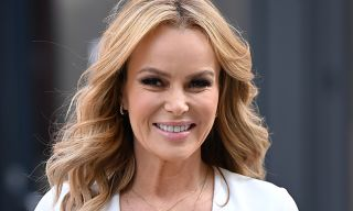 Neighbours has welcomed Amanda Holden to the cast.