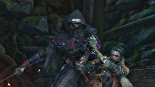Sekiro Lone Shadow Longswordsman boss guide