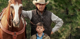 How A Yellowstone Season 1 Detail Could Be John Dutton's Key To Keeping The Ranch In Season 4