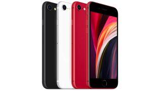 The best Apple iPhone SE deals