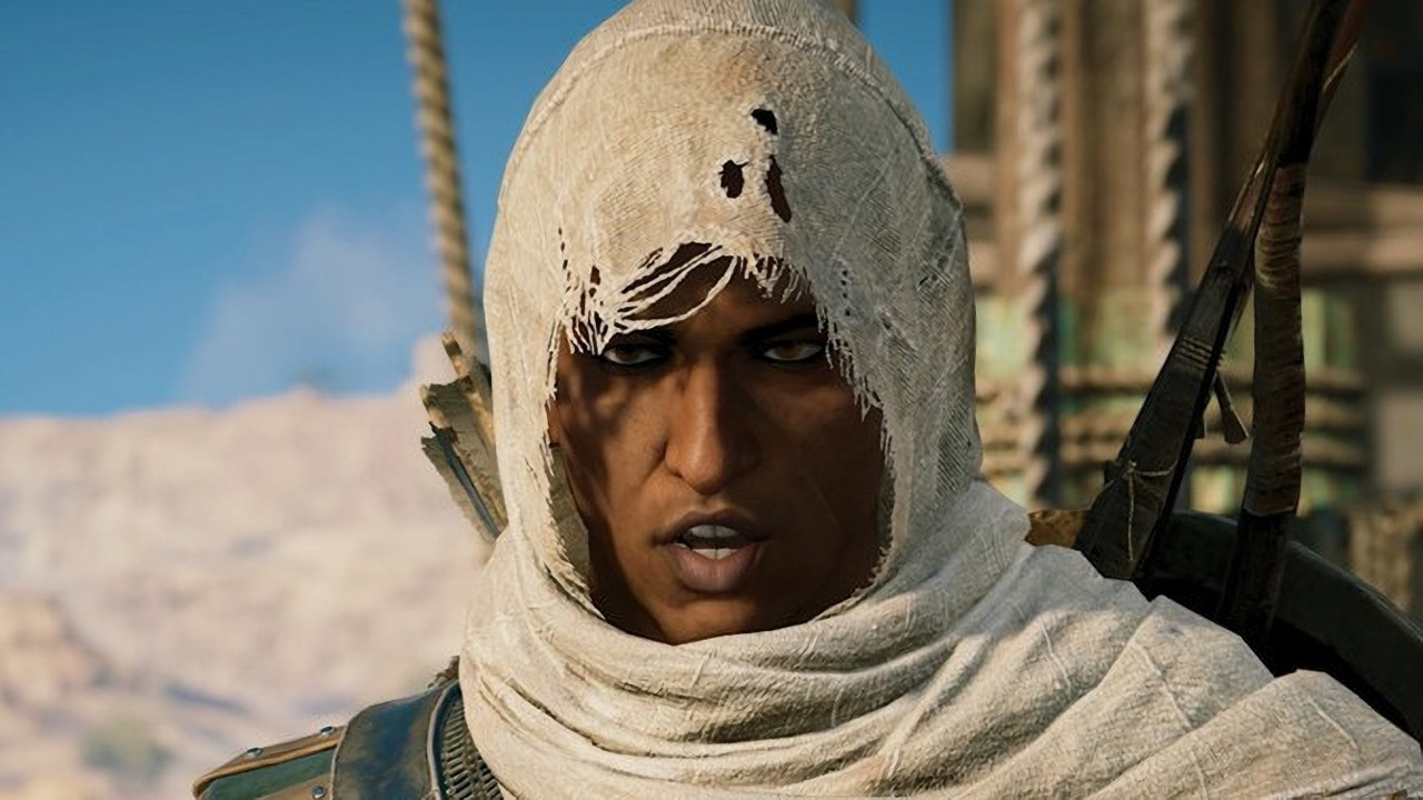 Assassin S Creed Origins Will Let You Tame A Crocodile Which Is A