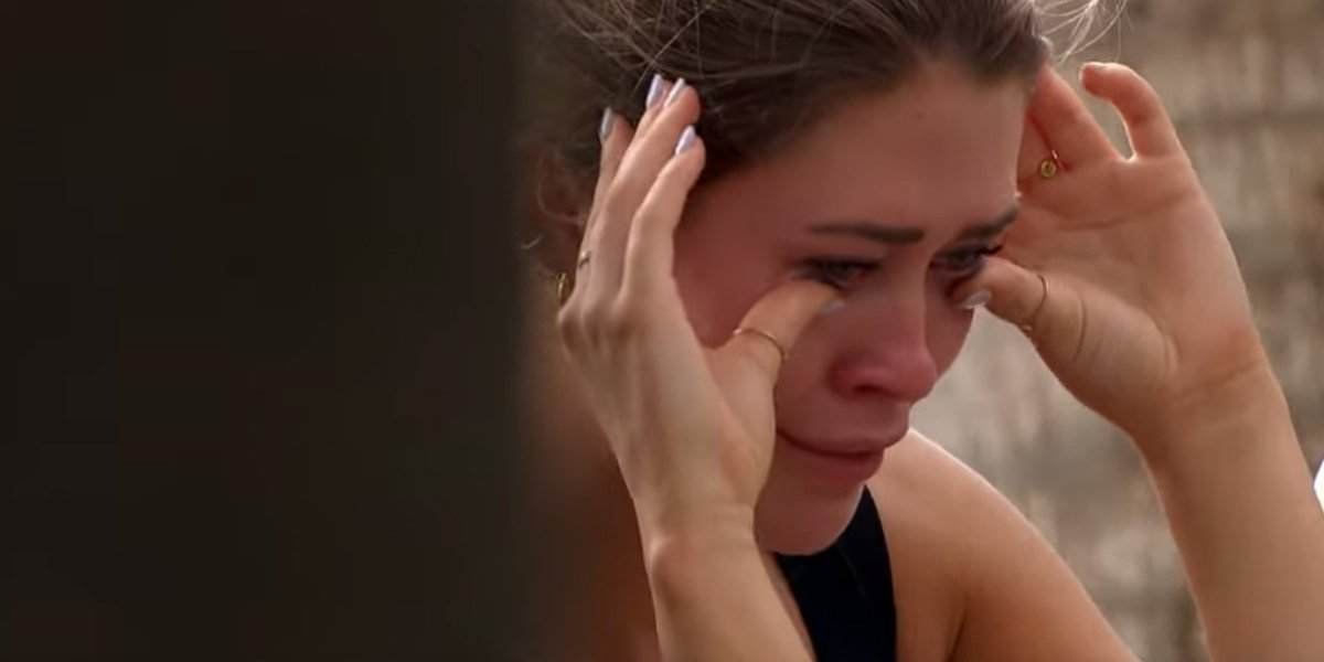 Bachelor in Paradise Season 6 2019 Caelynn cries in promo