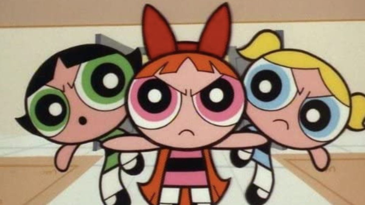 Alleged Leaked Script For Live-Action 'Powerpuff Girls ...