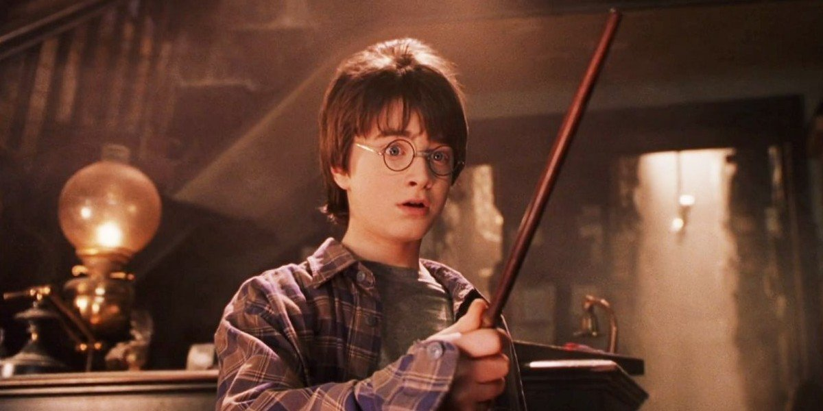 The Fun Harry Potter Surprise HBO Max Added On Opening Day - EpicNews