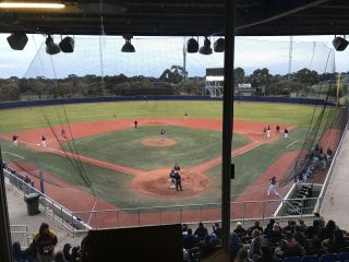 Mozaix was hired to handle the design and installation of new audio gear at Melbourne Ballpark, which would include a total refresh of the stadium's outdated speakers, AV processors, controllers, and more.