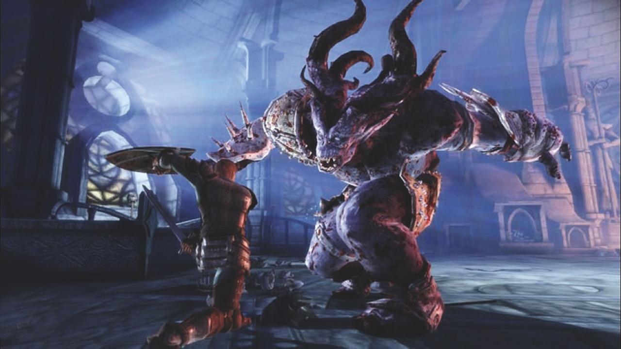 BioWare's Dragon Age: Origins gave us a grand but sometimes flat